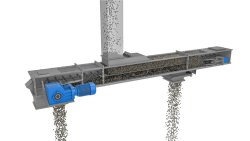 En - Mass Chain Conveyor