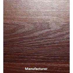 Wood Laminates, Thickness: 0.7 - 10 mm