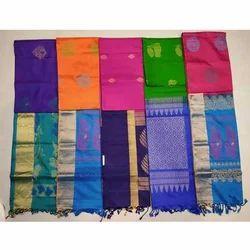 Elegant Kothapalli Soft Silk Saree
