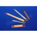 Copper Braided Flexible Connectors