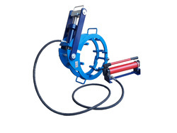 External Hydraulic Pipe Clamp