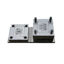 Ferromatic Stainless Steel Injection Moulding Die