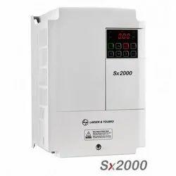 L & T LTVF-S40012XAA Sx2000 VVVF 415V IP66 Drive 5.50 KW (HD)