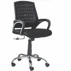 CS- 1131 Medium Back Revolving Chair