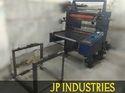 Automatic Paper Plate Lamination Machine