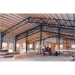Clear Span Framing Systems
