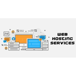 Dynamic Web Hosting Service, With 24*7 Support