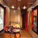 Portable Living Cabin