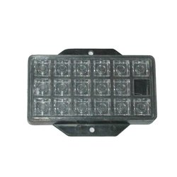 17 LED Light Cabinets
