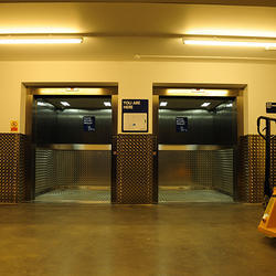 Goods Lifts and Elevators