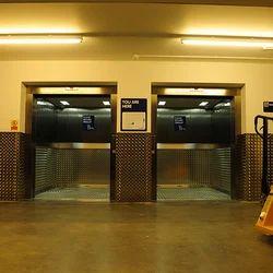 Industrial Goods Elevators