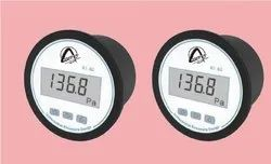 Aerosense Mini Digital Differential Pressure/Gauge/Controller/Transmitter
