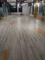 Commercial Building Vinyl Planks Flooring Service in Mumbai