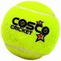 Cosco Cricket Tennis Ball