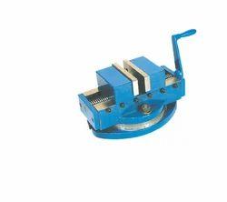Apex Cast Iron Precision Self Centering Vice, Base Type: Fixed