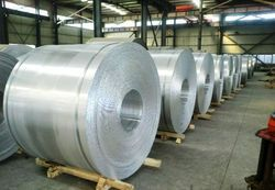 Cold Packing Steel Rolled Aluminium Coil Strap