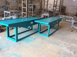 1-2 Kw Vibrating Table