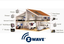 Steinel Wired, Wireless Home Automation System