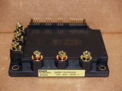6MBP100RA060 Modules
