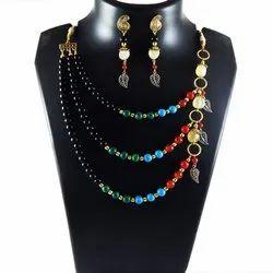 Semipreccious stone jewelery, For Necklace