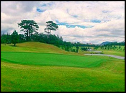 Lakeside Country Golf Club Course