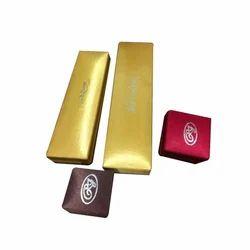 Bracelet and Ring Box
