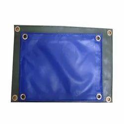 PVC Canvas Tarpaulin