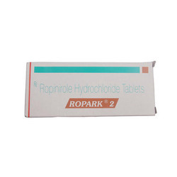 Ropinirole Hydrocloride Tablets
