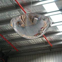 80 cm Dome Mirror