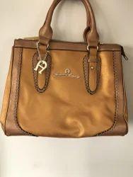 Fancy Leather Purse