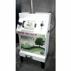 Maxi Sanitary Napkin Incinerator