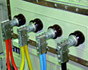 LV Side Transformer Connection System