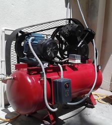 Apcon Mild Steel Rotary Compressors