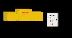 Maxin India Stainless Steel Metal Dual Shaft Shredder Machine