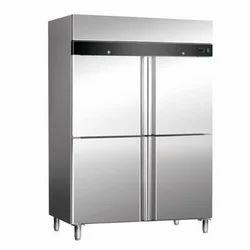 SS vertical Refrigerator