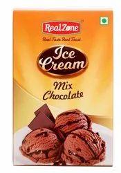 Chocolate Ice Cream Mix