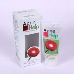 Acne Prone Face Wash