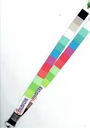 Digital Lanyards