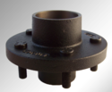 HVPL545-2F Wheel Hub