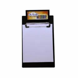 Dunar Paper Clip Board