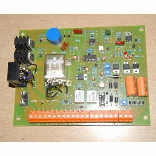 Pvc Welding Machine Pcb Board Model Rs 400 Rs 9000 Piece Arc Welding Company Id 20454465388