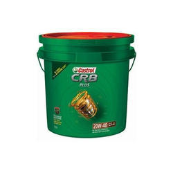 Castrol CRB Plus 20W 40 Engine Oil