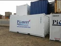 Reefer Container on Rental Service For Chemical