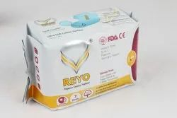Ultra Long Anion Sanitary Pads