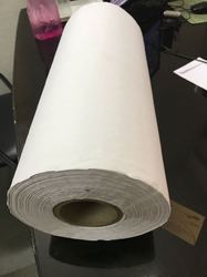 White Examination Couch Roll