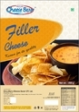 200 Gm Filler Cheese, Packaging: Carton