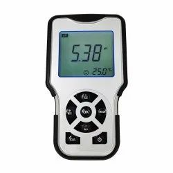 Peak USA P510 pH  Meter Portable Series