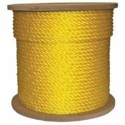 3-Strand Polypropylene Rope