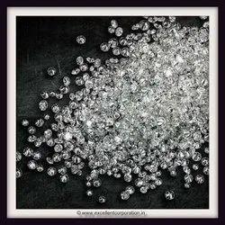 3.9mm 1ct DEF CVD Polished Lab Grown Diamond