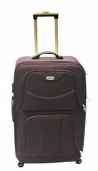 BagMinister Four Wheeler Suitcase 28 Inches, For Luggage, Number Of Wheel: 4